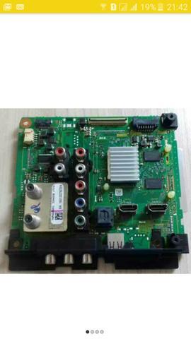Placa Principal Tv Panasonic Tc32a400-b Tnp 4g569vl V.