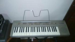 Raro teclado casio