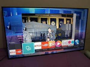 Smart tv 48 Samsung full HD