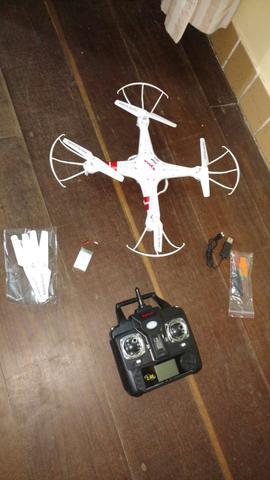 Drone Syma X5C - Quadricóptero