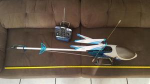 Helicóptero de controle remoto ENFORCER - GX