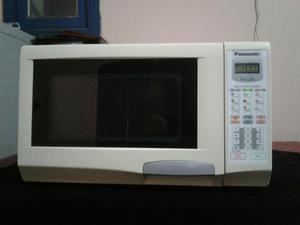Microondas Panasonic 23L