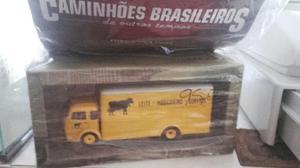 Miniatura caminhões FORD SINCA