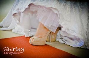 Sapato feminino nº 37