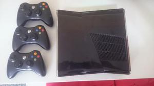 Xbox 360 semi novo com 13 jogos originais kinect hd externo