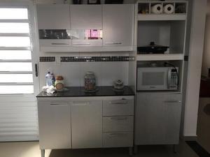 Armário completo de Cozinha