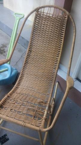 Cadeira fe balanço
