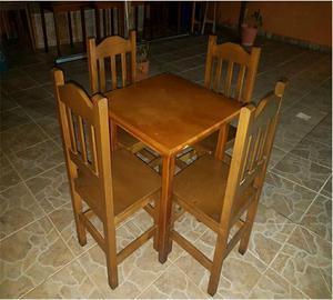 Conjuntos de mesas e cadeiras para restaurantes
