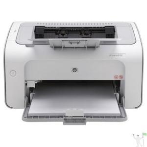 Impressora HP Laserjet Pro M12W Wi Fi V / 60HZ - Bran