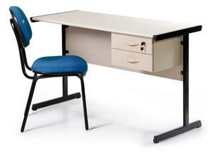 Mesas para Escritorio e Cadeiras Usadas