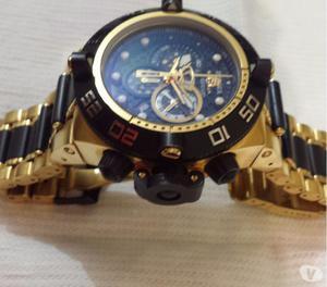 Vendo relógio Invicta