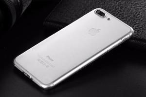 Capa Transparente para iPhone 4/4s/5/5s/6/6s/6 plus/7/7plus