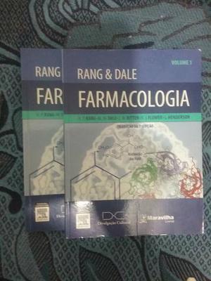 Livro Farmacologia RANG & DALE