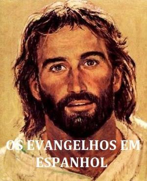 Os Evangelhos em Espanhol(Livro e Audio)
