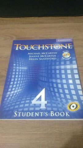 Touchstone 4 student book (Novo)