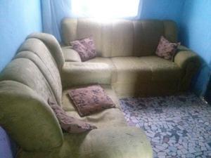 Vendo tv 29 e jogo de sofa