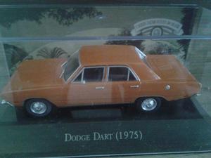 425766cbf2eea Coleção carros inesqueciveis dodge dart