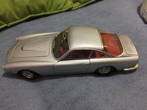 Ferrari 250 GT Berlinetta Lusso Eric Clapton Hot Wheels