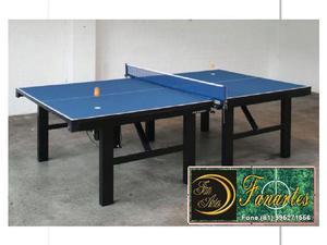 Mesa de ping pong usada r180 posot class for Mesa de ping pong usada