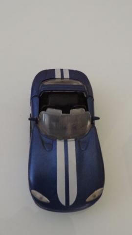 Miniatura de Automóvel Dodge Viper