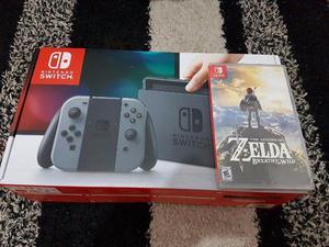 Nintendo Switch 32gb Lacrado Original P/Entrega em RECIFE