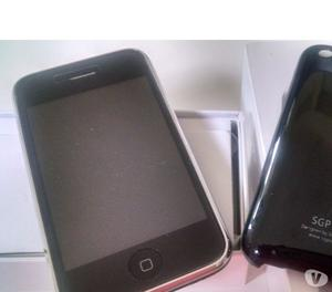 VENDO IPHONE 3GS 16GB EM ESTADO DE NOVO