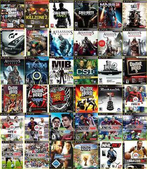 3 jogos originais de playstation 3 ps3 por 100 entrega