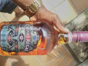 Original lacrado whisky 12 anos