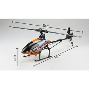 Peças para Helicoptero V950 (WL Toys)