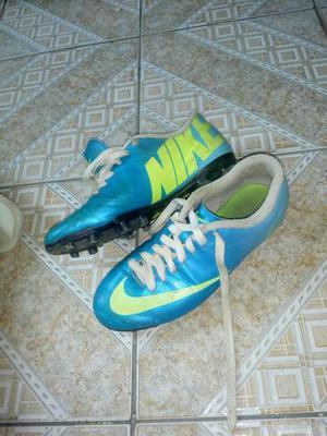 Chuteira Nike Original N° 38