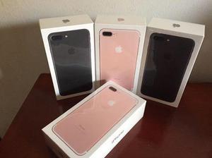 IPhone 7 PLUS 32GB e 128GB - Novos com Garantia de 1 ANO