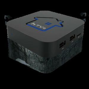 Smart Tv Box Htv 5 Iptv 4k Quad Core Bluetooth Android 5.1