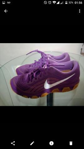 Tênis Nike feminino 35 Original