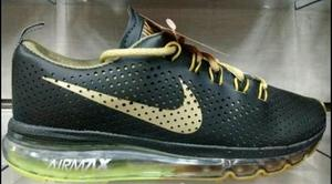Tênis da Nike Air max