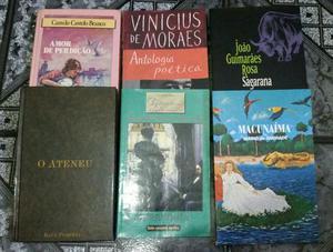 Desapego Livros