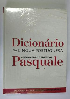 Dicionário da Língua Portuguesa Comentado pelo Professor