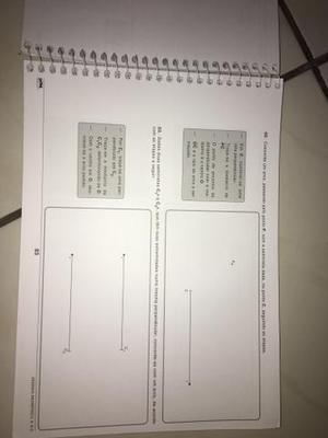 Livro de desenho geométrico do ensino fundamental