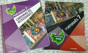 Livro didático, Português 7° ano