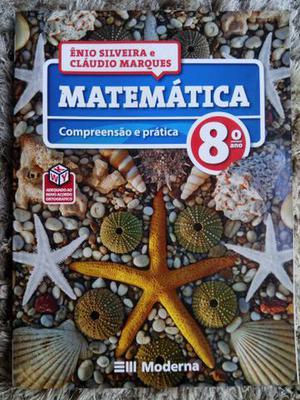 Matemática - Compreensão e Prática (8° ano) EM ESTADO DE