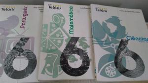 Projeto Teláris 6°ano