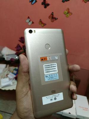 Xiaomi Mi Max - Telão de 6.4 com 128GB interno e 4 Gigas de