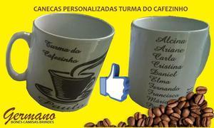 20 Canecas de Porcelana Personalizadas em Maceió e Caruaru