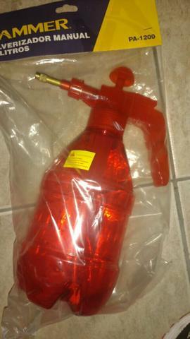 Borrifador 1,2 litros