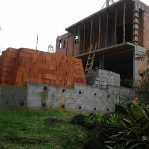 Casa dos tijolos