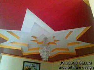 JS GESSO arquitetura e design