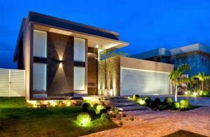 Promoção construção alto padrão completa com chave na