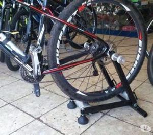 Rolo de treino Bike