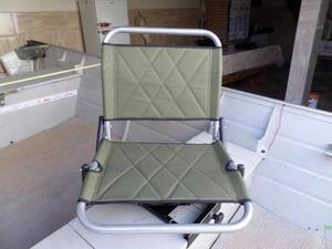 cadeira giratoria para barco