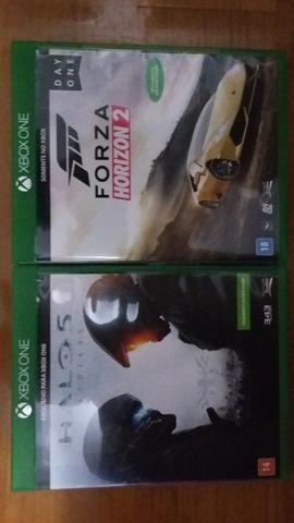 2 jogos originais