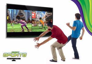 Kinect de xbox 360 mais jogo original